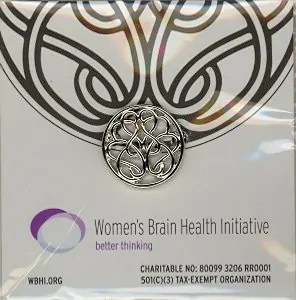 The Women's Brain Health Initiative Launch Hope-Knot