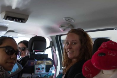 BiSC and Las Vegas 2013 — BiSC-uits — The Taxi Ride of Doom