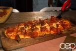 SaugaTweetupVI — SCADDABUSH — Pizza Americano