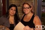 SaugaTweetupVI — SCADDABUSH — Kathy and Marie Cannon
