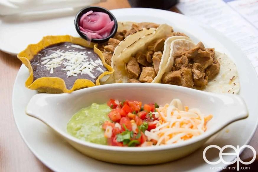 TacoTweetup — Carnitas Tacos