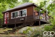 Viamede Resort & Dining — Cottage 420 — The Cottage