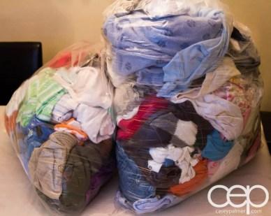 The DoomzToo Birth Story — The Nursery — The Dresser
