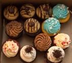 Team Trolling Christmas 2014 — Dessert — Cupcakes