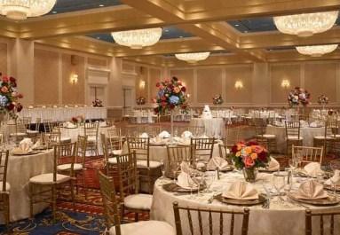 #FordNAIAS 2014 — Day 3 — The Dearborn Inn — Ballroom