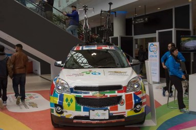 Canadian International Auto Show 2014—Metro Toronto Conventi