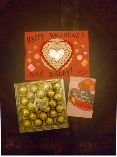 #100HappyDays — Day 4 — Valentine's Day Treats