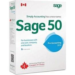 Sage — Sage 50