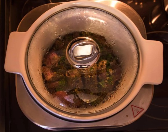 I AM NOT A FOODIE: The #DIYSandwich, Round 1—Pulling the Pork—Pork Shoulder in the Slow Cooker