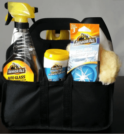Armor All Fathers Day Giveaway — 1