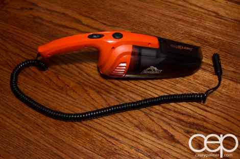Armor All Spring Cleaning Post — Armor All Products — Car Vacuum