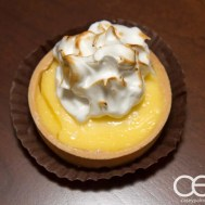 Monthly WrapUp — May — Mon K Patisserie — Lemon Tart