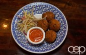 Monthly WrapUp — May — The Wren — Jambalaya Balls