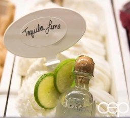 G... for Gelato and Espresso Bar — Pizza Party — Tequila Lime Gelato