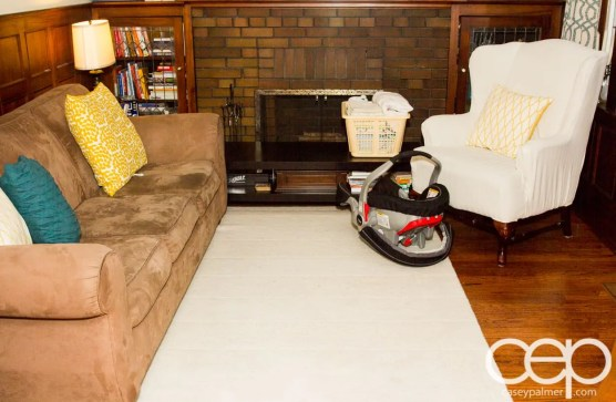 Swiffer Man Clean — This Is Your House on ManClean — Clean Li