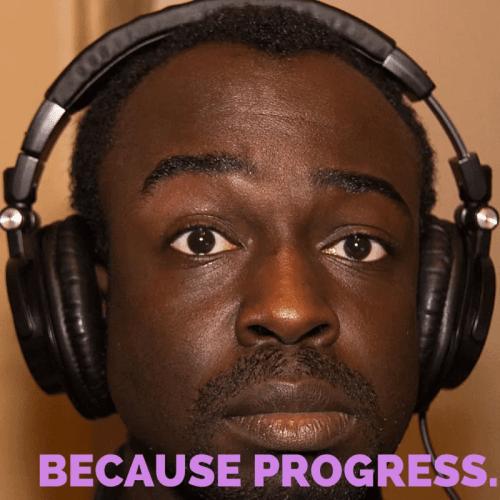 Life Beyond Blogging—Because progress.
