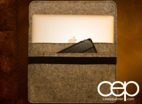 """Inateck MP1503 Case for 15"""" MacBook Pro — My Tech (iPad 2 and MacBook Pro)"""