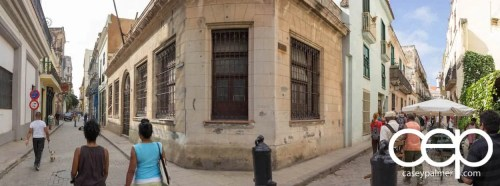 Dat Varadero Doe—Havana Panorama