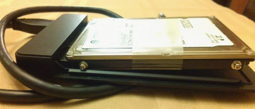 The 2015 100 #23—The Offending Hard Drive