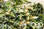 #CIASGM GM Canada President's Dinner — Montecito — Kale Salad
