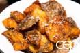 #CIASGM GM Canada President's Dinner — Montecito — jw potatoes