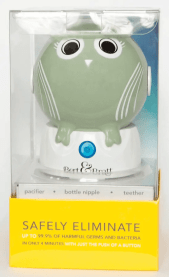 Getting Geared Up for Fatherhood with Future Shop! — Bert and Bratt Sterilizer
