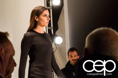 2015 World MasterCard Fashion Week — Toronto — Helder Diego