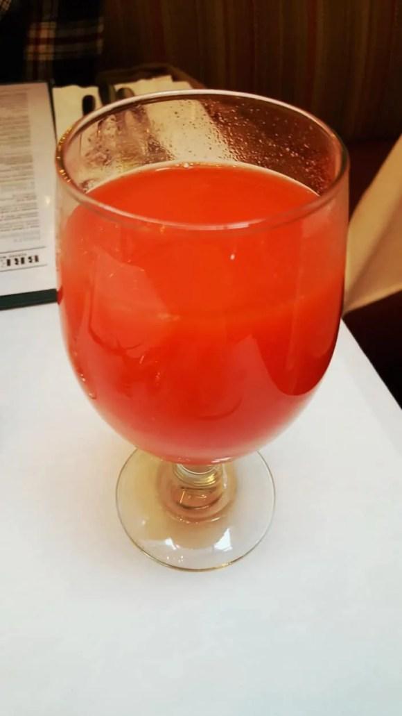 Casey Palmer x Swiffer Present — 36 Hours in NYC — Sarabeth's — Four Flowers Juice