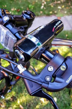 In it to Schwinn It, Vol. 2 — BIKE YOUR CITY. — Front Bicycle Light