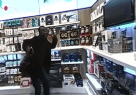 The Month That Was... November 22nd - December 26th, 2015 — Zach Bussey's Guy Maven 360fly Review for Techmas — Casey Palmer at the TELUS Store