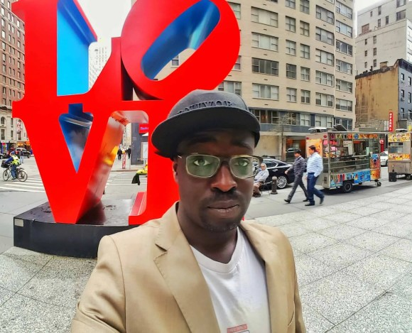 The 2015 Wrap-Up—How Casey Got His Groove Back—Casey in New York City