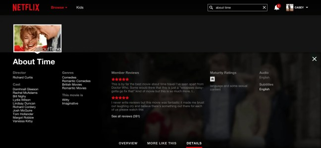 Netflix Stream Team, Season One Episode Four — Date Night? It's ABOUT TIME! — About Time Details