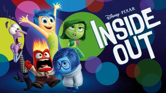 Netflix Stream Team, Season One Episode Four — Date Night? It's ABOUT TIME! — Inside Out
