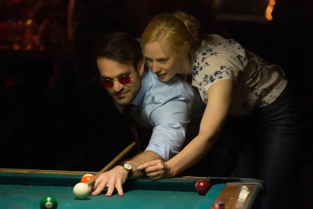 Netflix Stream Team, Season One Episode Four — Date Night? It's ABOUT TIME! — Marvel's Daredevil