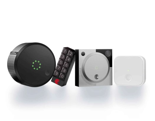 Building a Smarter Home with TELUS, Part Two — Letting the Right Ones in With the August Smart Home Access System! — August Product Suite