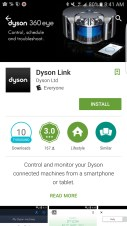 The Dyson Pure Cool Link — Dyson Link App — Dyson Link App on Google Play Store
