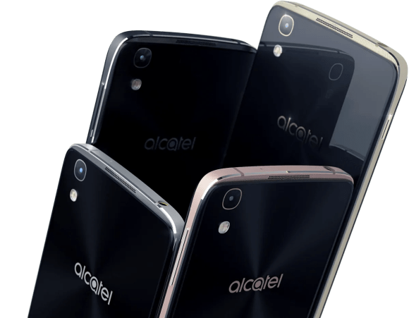DADDY'S GOT A BRAND NEW TOY—The Alcatel onetouch Idol 4—The Budget Smartphone You've Been Looking For!—Various Models