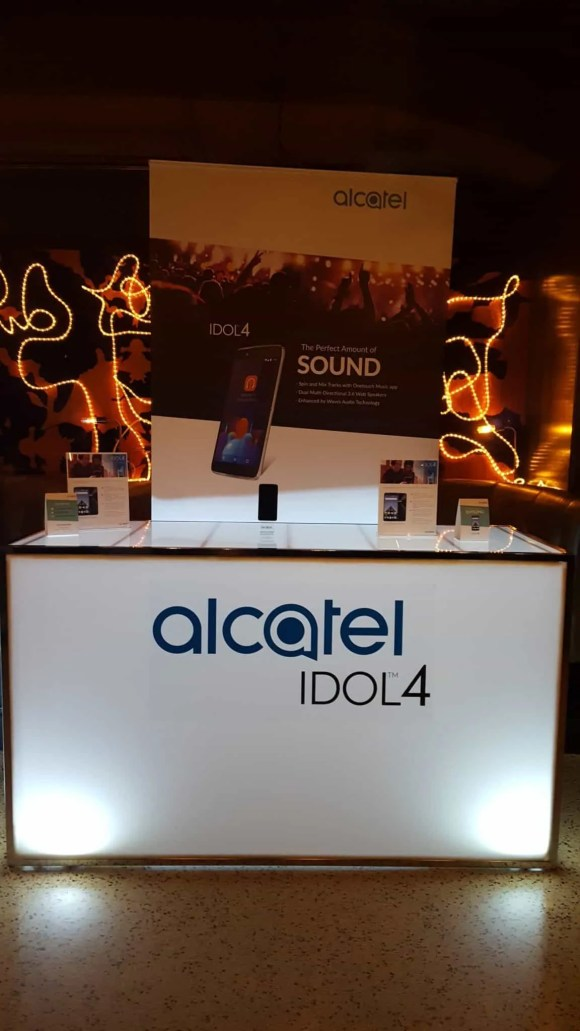 DADDY'S GOT A BRAND NEW TOY — The Alcatel Idol 4 — The Budget Smartphone You've Been Looking For! — Canadian Launch Party — The Perfect Amount of Sound