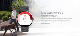 """DADDY'S GOT A BRAND NEW TOY — TELUS x The 1st Gen Moto 360 — """"Mr. Nice Watch"""" — Heart Activity and Moto Fit"""