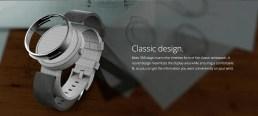 "DADDY'S GOT A BRAND NEW TOY — TELUS x The 1st Gen Moto 360 — ""Mr. Nice Watch"" — Product Design"