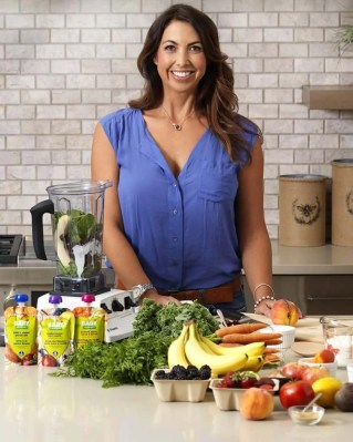 Feed Your Kids the RIGHT Way With Baby Gourmet!!! — Jen Carlson in the Kitchen