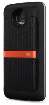 TELUS x The Lenovo Moto Z — Moto Z JBL SoundBoost Speaker Black