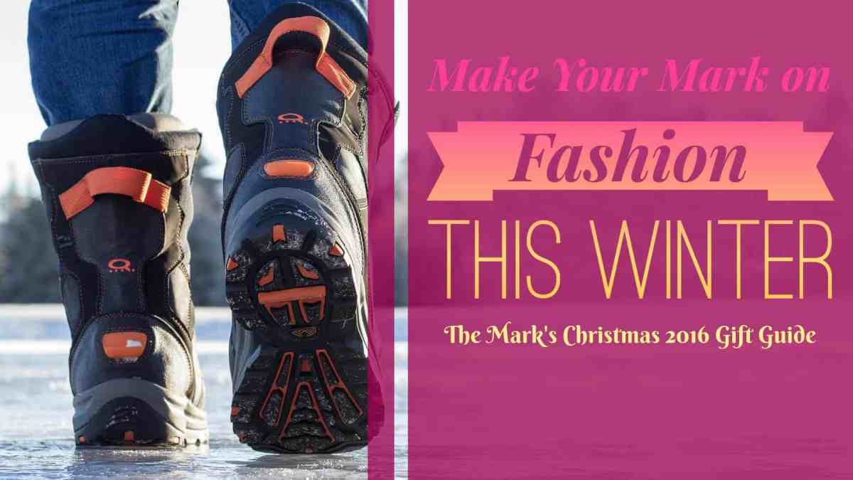 Make Your Mark on Fashion this Winter — The Mark's Christmas 2016 Gift Guide (Featured Image)