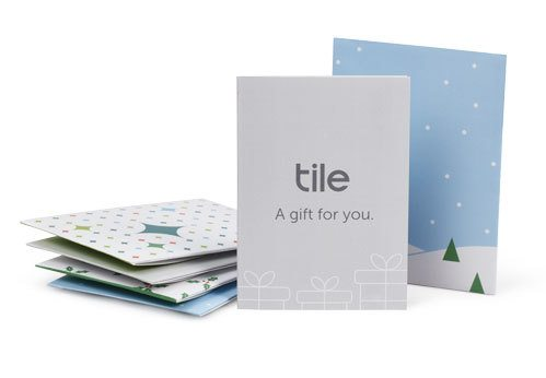 Tile Mate — Helping You Keep Your Stuff BY YOUR SIDE. — Tile Gift Pouches