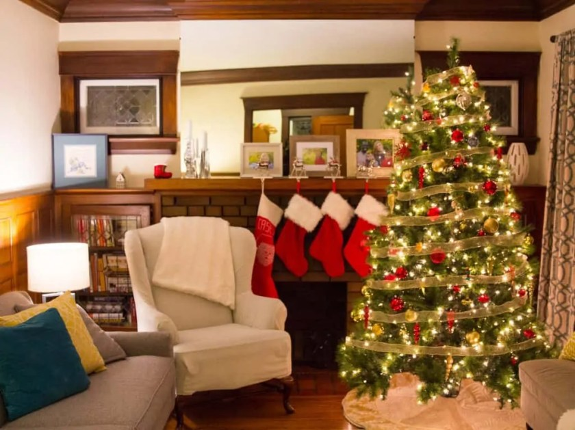 The 2016 100 Wrap-Up, Part 3 - The 28 Things Left Over — Casa de Palmer Christmas Mode