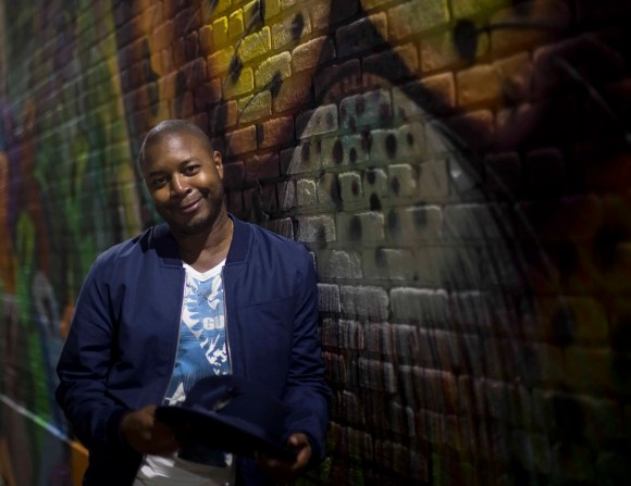 Tales from the 2.9 Vol. 2 #1—Dwayne Morgan, Poet, Speaker, Social Entrepreneur—Dwayne Morgan