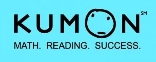 Nothin' But Praise for Pi Day Thanks to Kumon Canada! — Kumon Logo