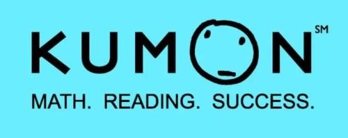 Nothin' But Praise for Pi Day Thanks to Kumon Canada!—Kumon Logo
