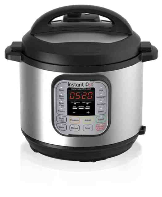 An Instant Pot Blogger Giveaway! — The Instant Pot