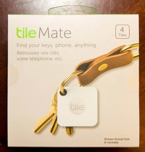 Happy Father's Day from Tile — May You Never Lose Your Possessions Again! — Tile Mate Box